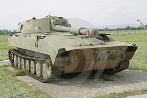 Tank Free Stock Images