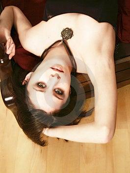 Makeup Royalty Free Stock Photo - Image: 1709915