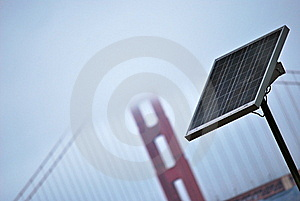 Photovoltaic Stock Photos - Image: 17010613