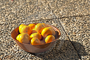 Oranges Stock Images - Image: 17012894