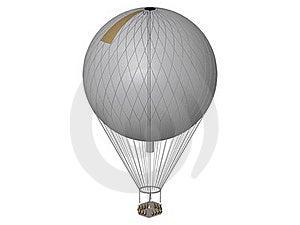 Balloon. Layout. Royalty Free Stock Photo - Image: 17013005
