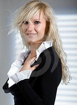 Beautiful Smile Stock Photo - Image: 17014170
