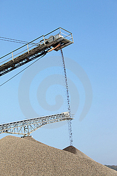 Transporter Royalty Free Stock Photo - Image: 17021505
