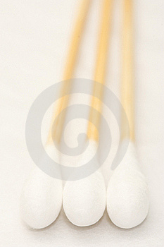 Cotton Buds Stock Photography - Image: 17022542