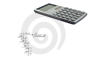 Exact Mathematics Royalty Free Stock Photos - Image: 17024458