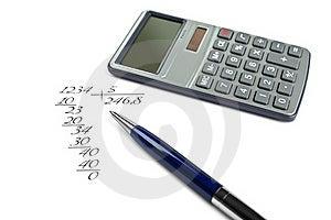 Exact Mathematics Stock Photos - Image: 17024463