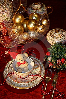 Christmas Background Stock Image - Image: 17028221
