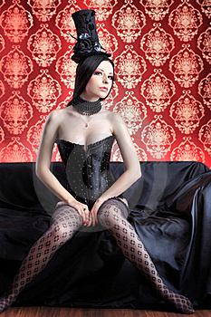 Bonnet Royalty Free Stock Photography - Image: 17043327