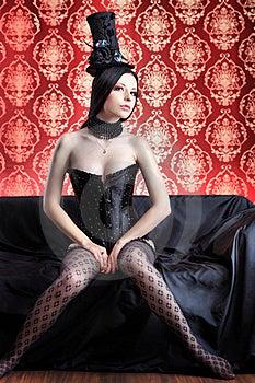 Bonnet Royalty Free Stock Photography - Image: 17043327