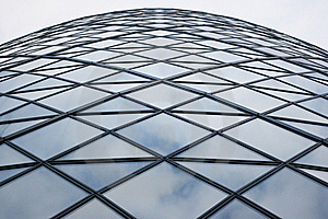 London Modern Architecture Royalty Free Stock Photography - Image: 17043907