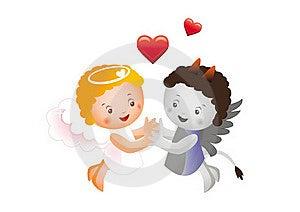 Boundless Love Royalty Free Stock Photos - Image: 17057348