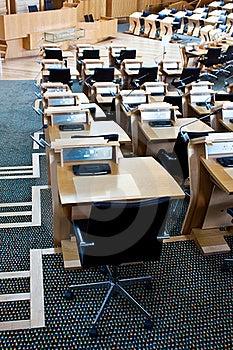 Edinburgh Parliament Stock Images - Image: 17060784