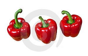 Sweet Pepper Stock Photos - Image: 17061503
