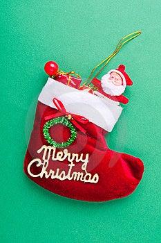 Christmas Decorations Royalty Free Stock Photos - Image: 17062628