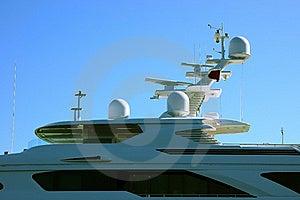 Big Cruise Ship Royalty Free Stock Images - Image: 17063289