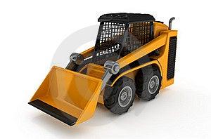 Tractor Stock Photo - Image: 17063760