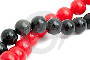 Beads Stock Photo - Image: 17075940