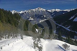 Alps 7 Royalty Free Stock Photo - Image: 17076085