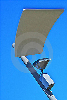 Public Lamp Stock Images - Image: 17076784