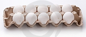 Photo Of Eggs Package. Stock Photo - Image: 17079080