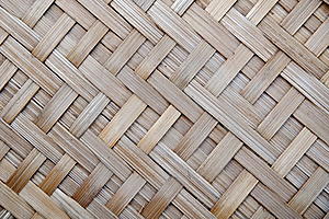 Bamboo Hand Made Texture Royalty Free Stock Photo - Image: 17082995
