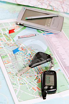Travel Destination Royalty Free Stock Photography - Image: 17094467
