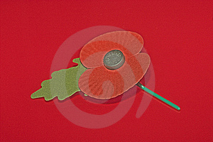 Remembrance Day Royalty Free Stock Image - Image: 17108336