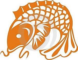 Goldfish Stock Photo - Image: 17109380