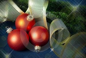 Christmas Card Stock Photo - Image: 17113340