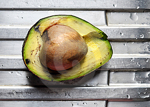 Avocado_01 Royalty Free Stock Photography - Image: 17123217