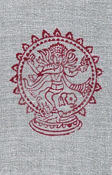 Indian God Shiva Royalty Free Stock Images - Image: 17123499