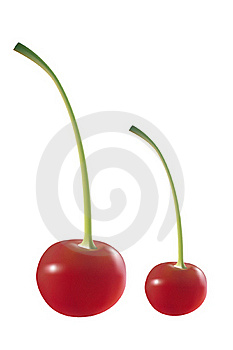 Cherry Stock Photography - Image: 17124912