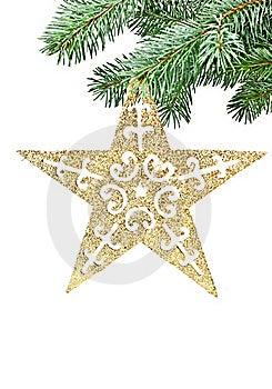 Christmas Decor. Royalty Free Stock Photo - Image: 17130335