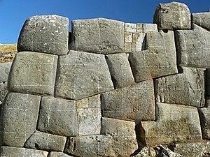Sacsayhuaman Ruins,Cuzco, Peru. Stock Images - Image: 17139044