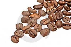 Coffee Beans Stock Images - Image: 17151834