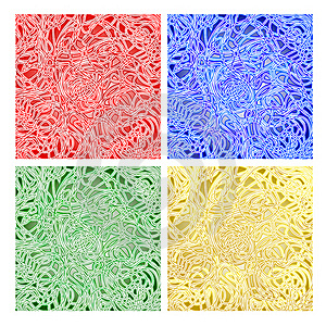 Colorful Pattern Background Royalty Free Stock Image - Image: 17153466