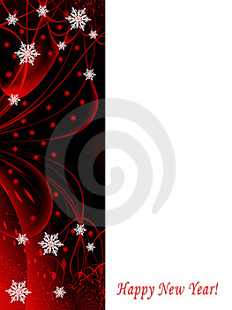 Seasonal Postcard Stock Images - Image: 17155264