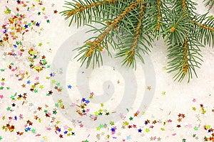 Christmas Decorations Royalty Free Stock Image - Image: 17163736
