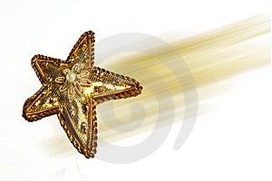 Gold Star Stock Photo - Image: 17165670