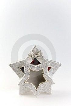 Christmas Star Royalty Free Stock Photo - Image: 17168385