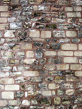 Rock Wall Royalty Free Stock Photos - Image: 17182298