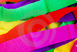 Colorful Spectrum Mulberry Paper Background Royalty Free Stock Image - Image: 17184986