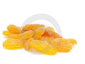 Close-up Raisins (sultana) Royalty Free Stock Photo - Image: 17201955