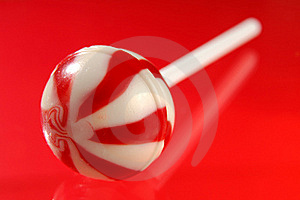 Lollipop Royalty Free Stock Photo - Image: 17203435