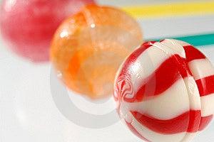 Lollipops Stock Photo - Image: 17203450