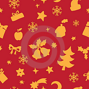 Seamless Pattern Royalty Free Stock Photos - Image: 17203648