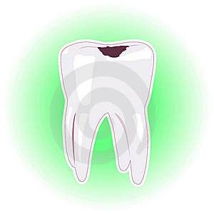 Tooth Royalty Free Stock Image - Image: 17207996