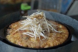 Thai Fast Food Stock Image - Image: 17210041