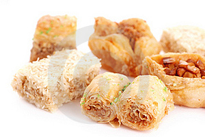 East Sweets Stock Image - Image: 17213901