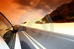 Drive Stock Images - Image: 17215474